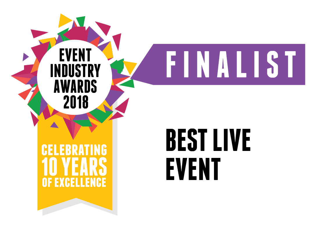 Event Industry Awards - Best Live Event: Fota Beyond